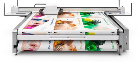 swissQprint Nyala 2 large format printer